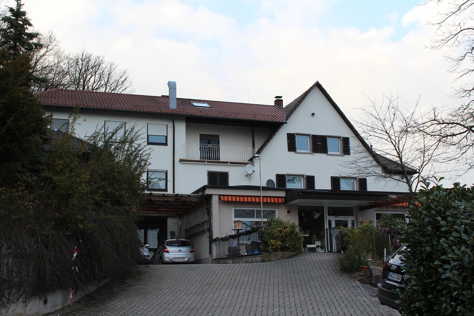 DB0NW – Hambach | Die Wahrheit