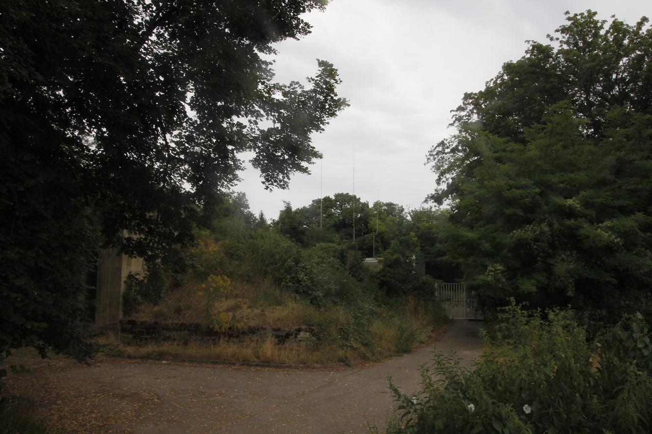 DM0FG Station