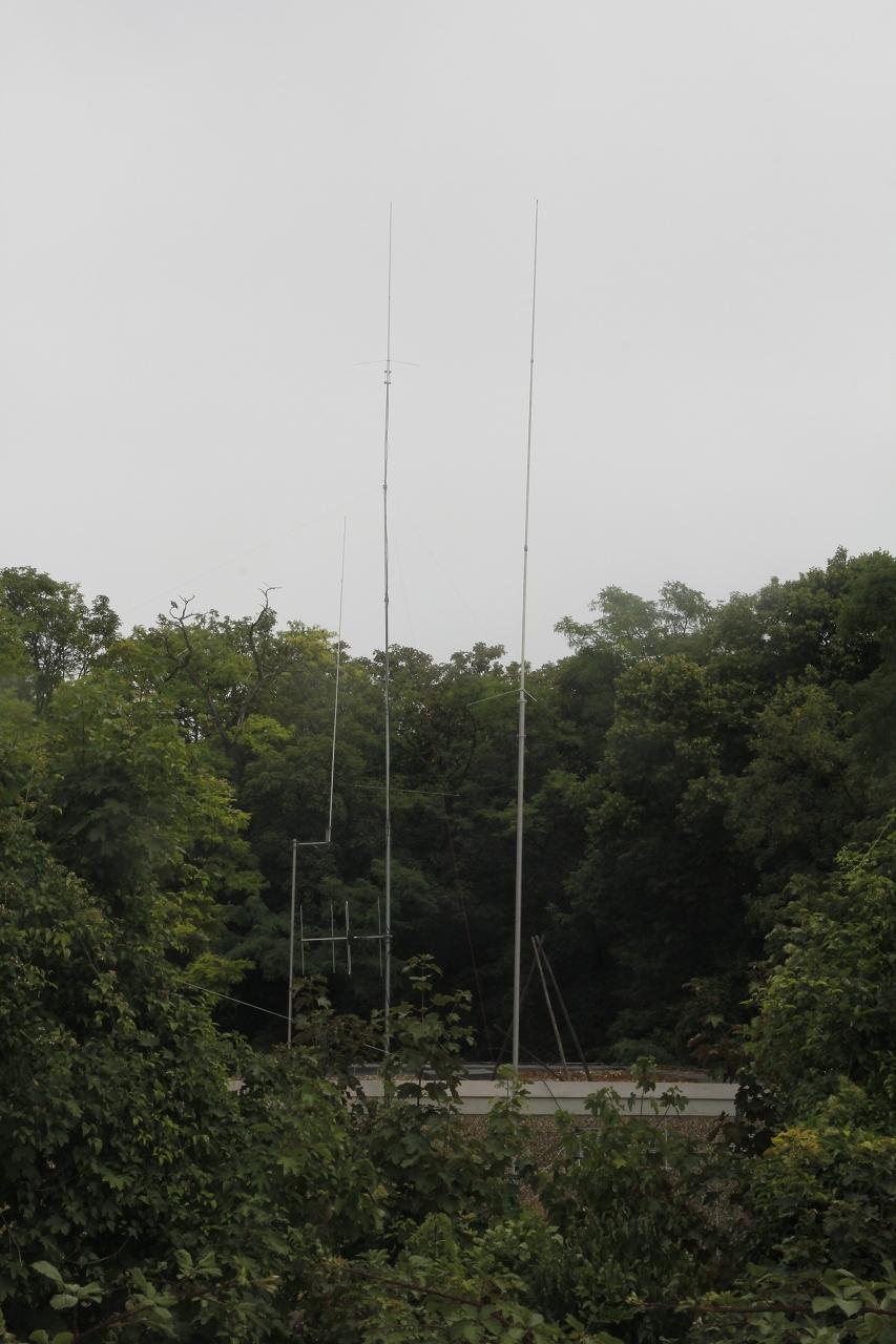 DM0FG UKW Antennen