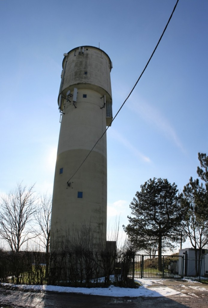 DB0ZT Wasserturm Käshofen 2