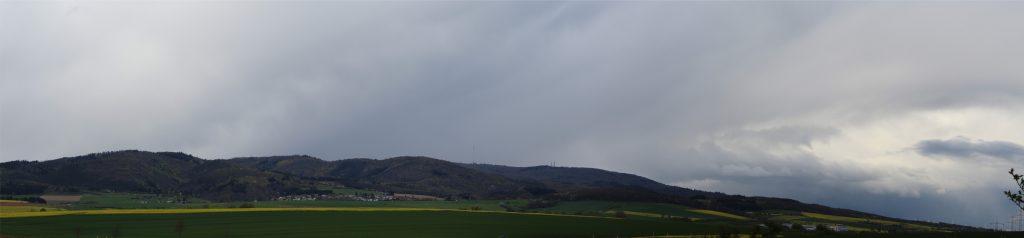 CB - Sprachrepeater Donnersberg 16
