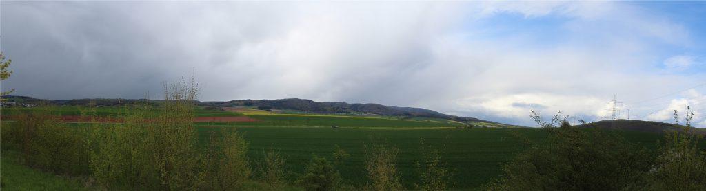 CB - Sprachrepeater Donnersberg 17