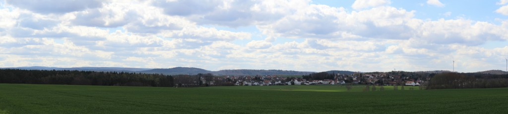DB0VEA Standort Mehlingen 2
