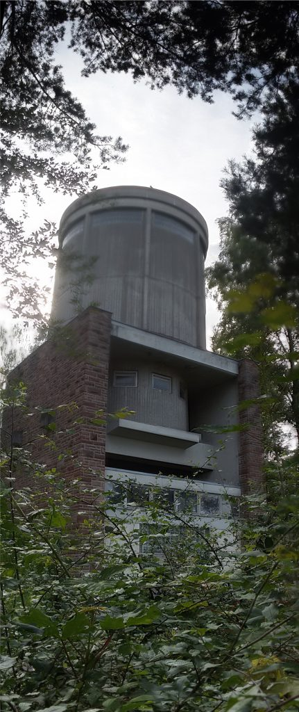 Mehlingen Wasserturm DB0VEA