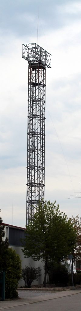 Wimo Antenne