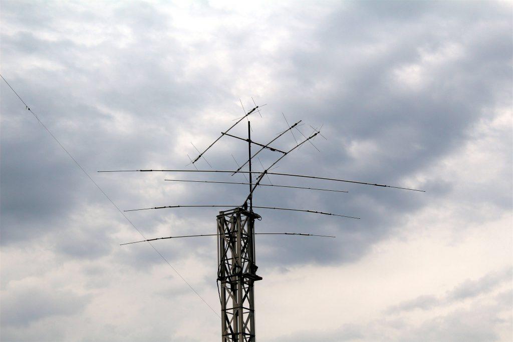 Wimo Antennen