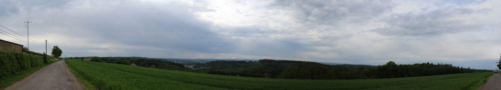 DB0BLK Panorama