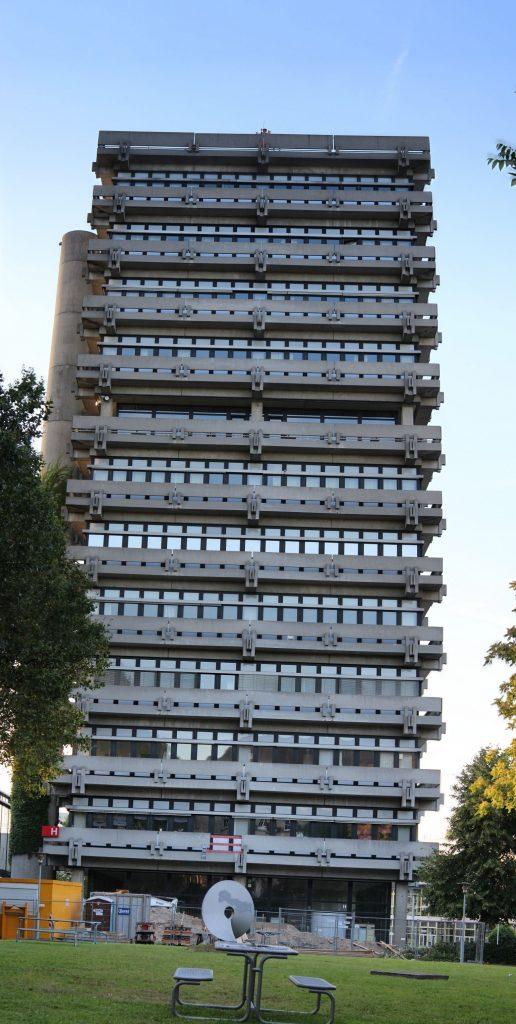 DB0MA Turm