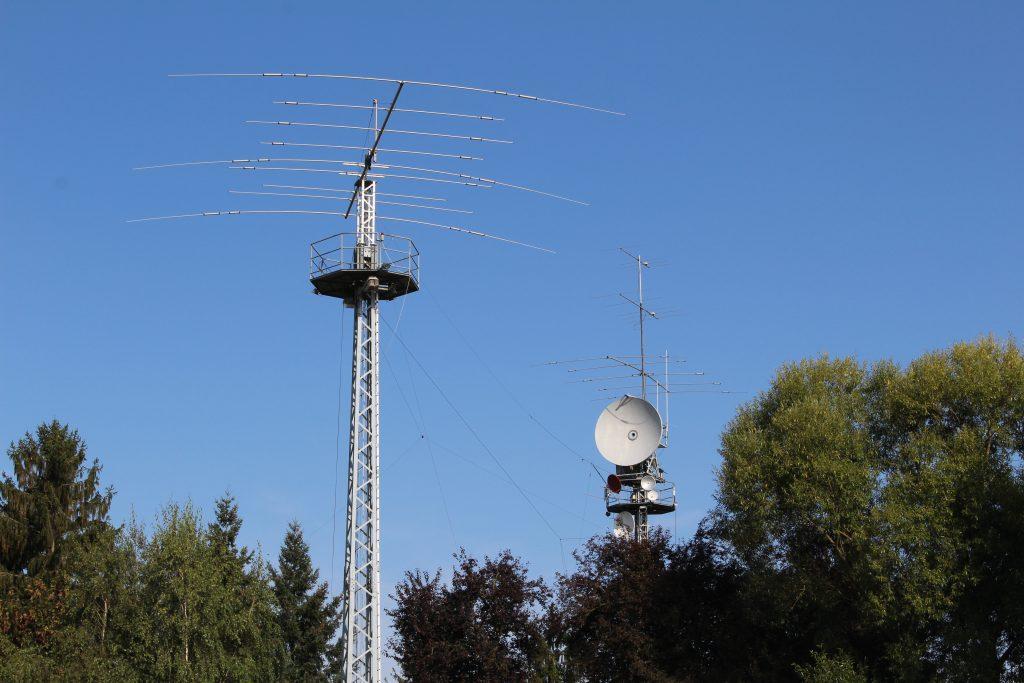db0whm-antennenanlage